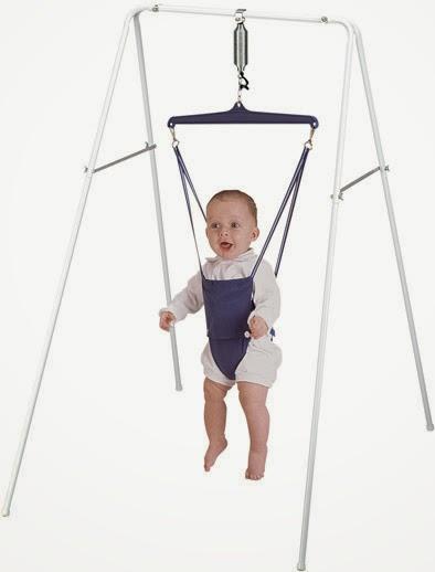 Jolly Jumper Malaysia Jumping Baby Jacks