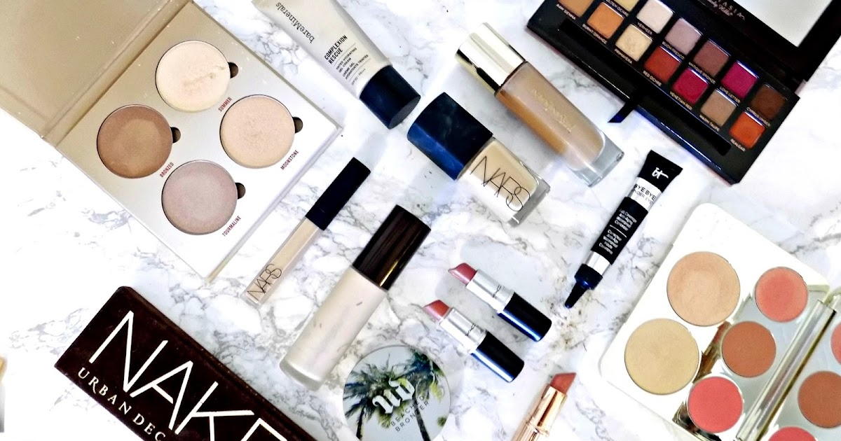 When To Shop High End | Makeup - LPage Beauty