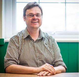 James Coles - former deputy editor