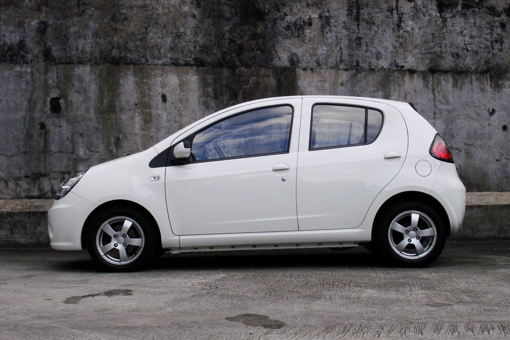 Review 2012 Geely Lc Philippine Car News Car Reviews Automotive