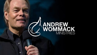 Andrew-Wommack [SERMON] The Hand Of The Diligent will Rule, But the Slothful will be Put to Forced Labor.