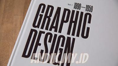 Peluang pekerjaan sebagai desain grafis offline dan online