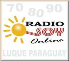 Radio Soy en VIVO Luque Paraguay