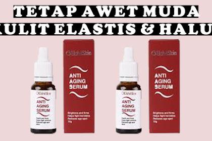Review ElsheSkin Anti Aging Serum