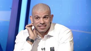 بشير التابعي لاعب الزمالك الأسبق متهم فى قضية قتل
