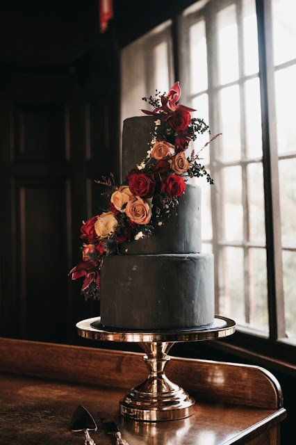ashleigh haase photography wedding cake designer