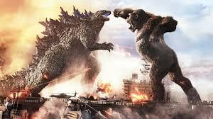 Novo Filme Godzilla vs Kong  -  Assista a este trailer