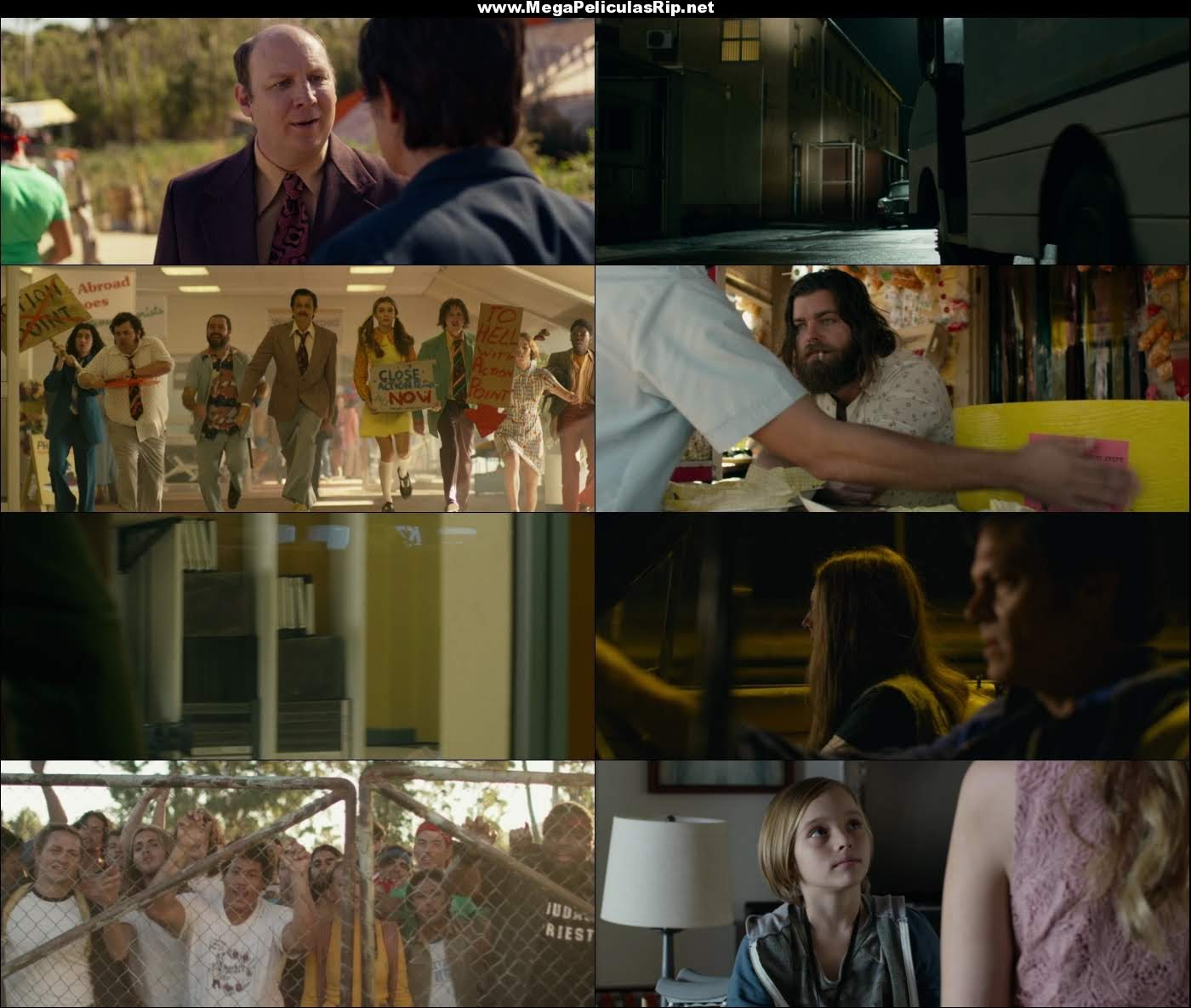Action Point 1080p Latino