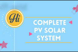 The Complete 2020 PV Solar Energy with PVsyst Excel AutoCAD.