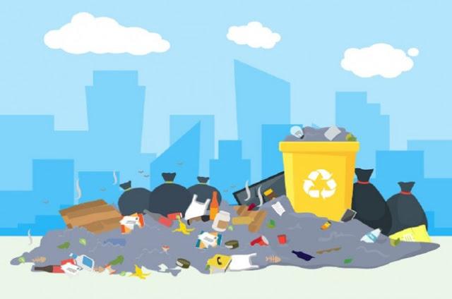 Kebijakan Menekan Produksi Sampah Plastik di Kota Jayapura