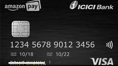 amazon pay credit card kaise banaye, amazon pay kya hai, apply for amazon pay icici credit card, emi credit card banaye