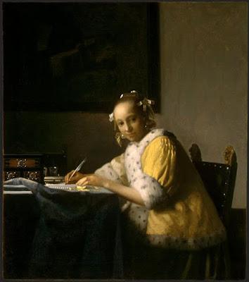 Opis dzieła sztuki - cz.1 malarstwo