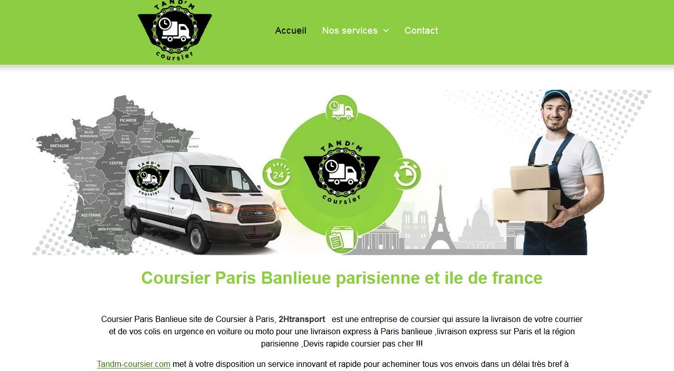 https://www.tandm-coursier.com/