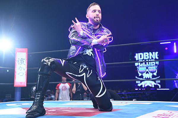 El Phantasmo fará sua estreia na Impact Wrestling