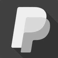 paypal shadow button