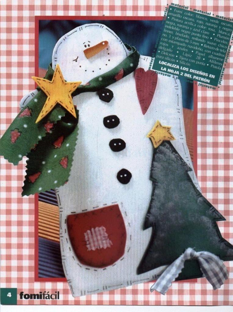 Fomifácil Nro. 15: Navidad
