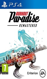 687316669b2649da97dc391c5f5075b9aa5330c8 - Burnout Paradise Remastered PS4-Playable
