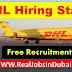 DHL Careers Job Vacancies   DHL Jobs Near Me   DHL Jobs  