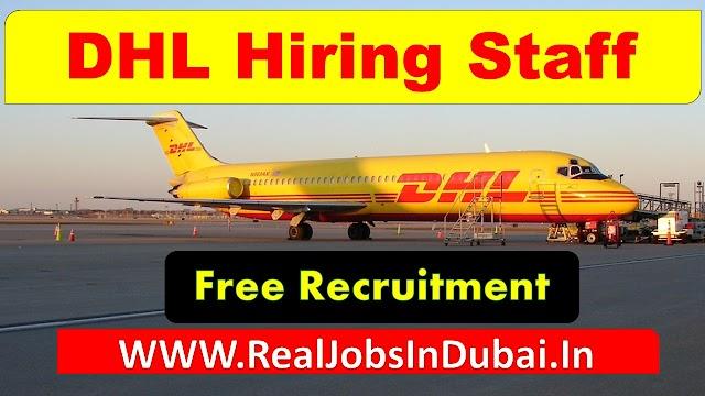 DHL Careers Job Vacancies | DHL Jobs Near Me | DHL Jobs |