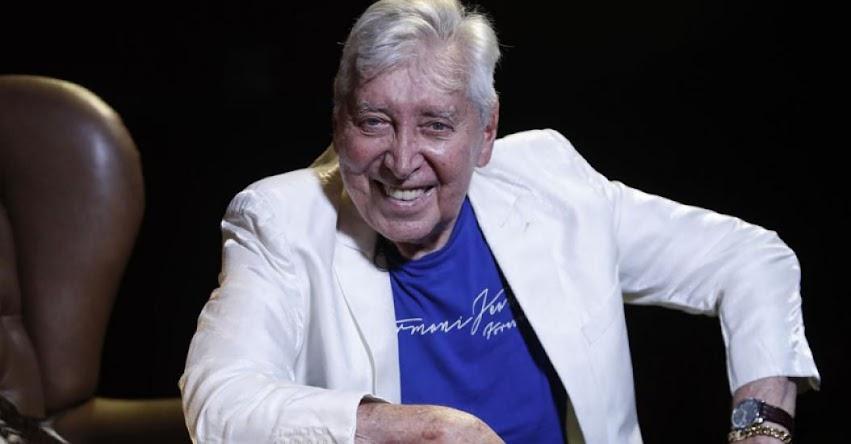 OSVALDO CATTONE: Actor y director de teatro falleció a los 88 años