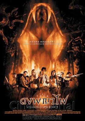 Sinopsis film The Trek (2002)