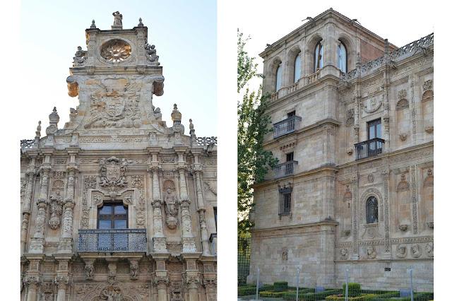 Parador San Marcos Leon España Spain