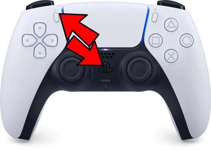 قم بتوصيل وحدة تحكم PS4 Ps5 Android إنشاء Ps