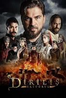 Ertugrul Ghazi (Dirilis Ertugrul) Season 2 Dual Audio Urdu 720p HDRip