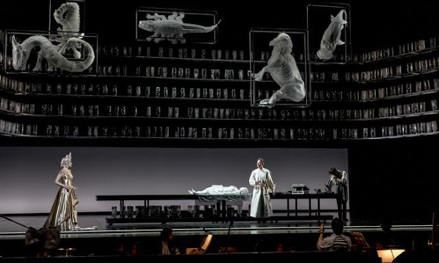 Draghi: El Prometo - Opera de Dijon (PHoto © Gilles Abegg - Opéra de Dijon)