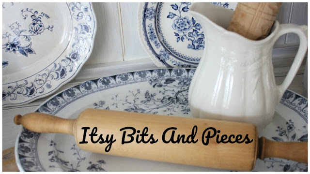 Itsy Bits And Pieces Blog