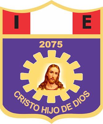 Colegio 2075 CRISTO HIJO DE DIOS - Comas