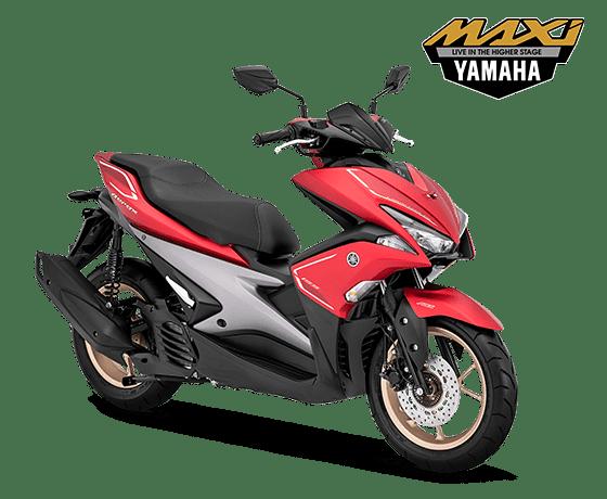 Tipe Busi Yamaha Aerox 155 VVa