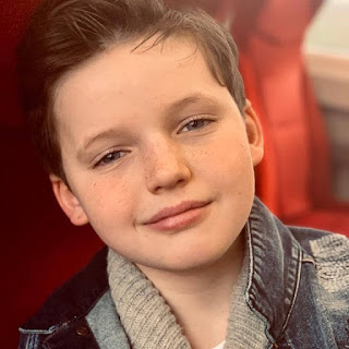 Benjamin Evan Ainsworth Wiki, Biography, Age, Height, Parents, Instagram Birthday