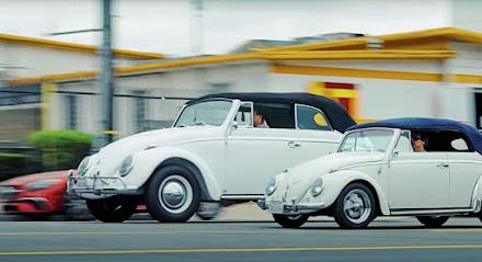 Kleiner Käfer ganz GROSS | Eine VW Käfer wurde zu einem Riesen-Käfer gebaut