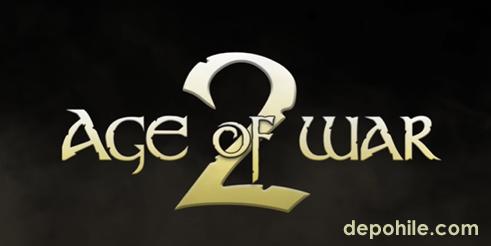 Age of War 2 v1.5.3 Oyunu Para, Kilitsiz Hileli Apk İndir 2021