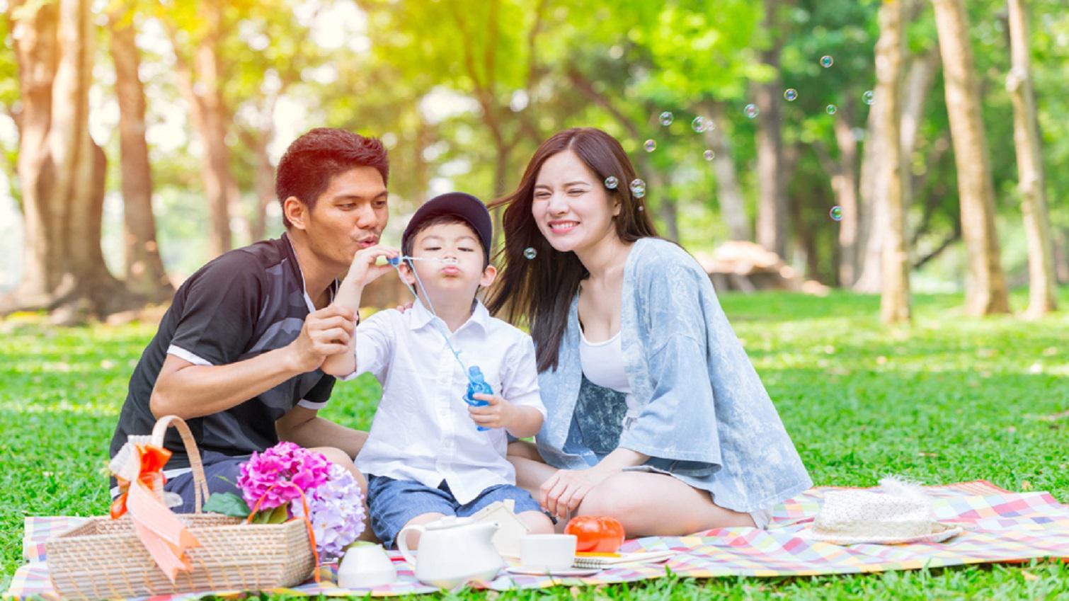 Daftar Barang Bawaan Saat Piknik