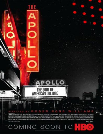 Poster de The Apollo