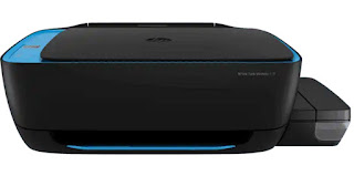 HP Ink Tank Wireless 419 Driver Downloads, Review, Price