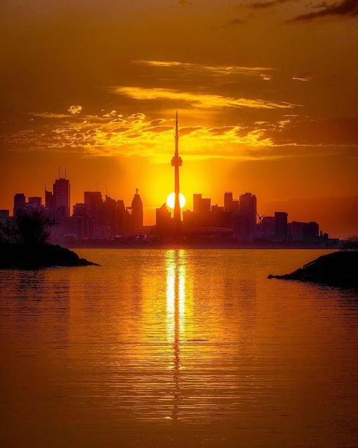 Toronto Canada Amateur ham Radio