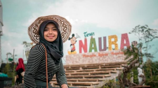 Taman Naura Magelang, Sajian Disney Land Mini di Magelang