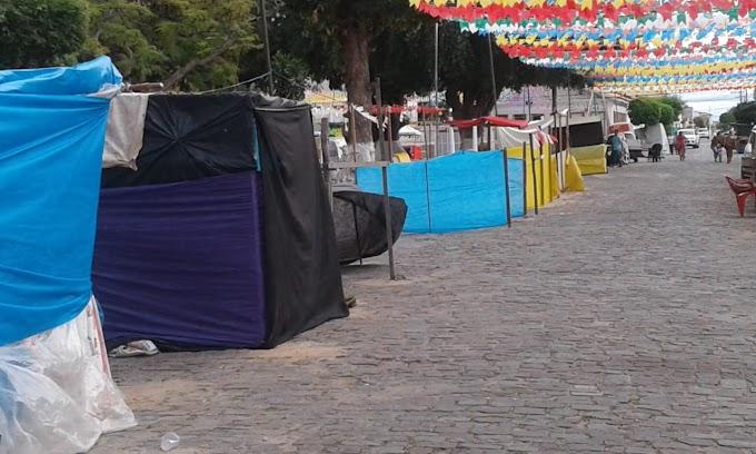 Barra polêmica: Aurélio faz crítica à discriminação