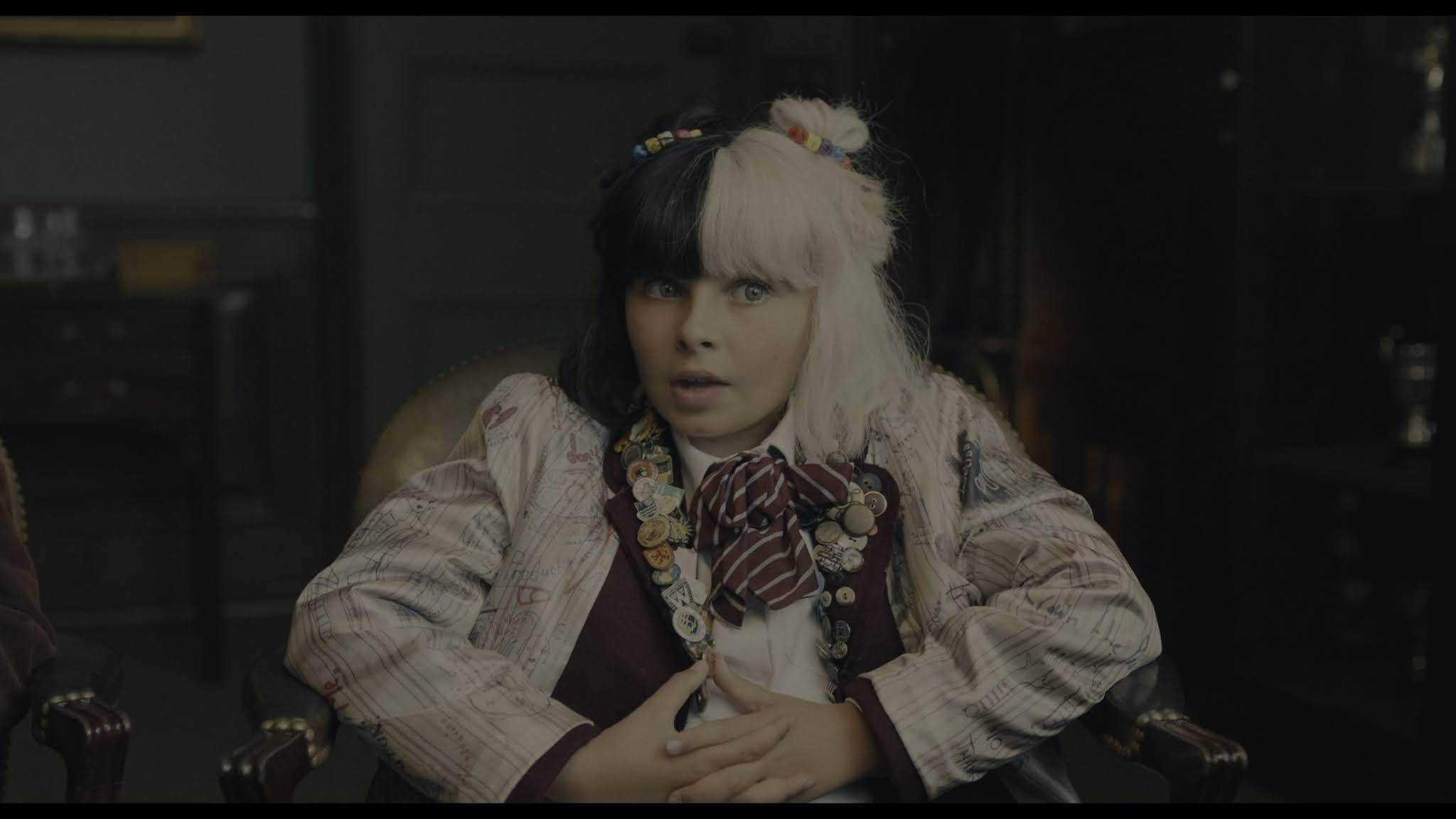 Cruella (2021) 4K WEB-DL HDR Latino