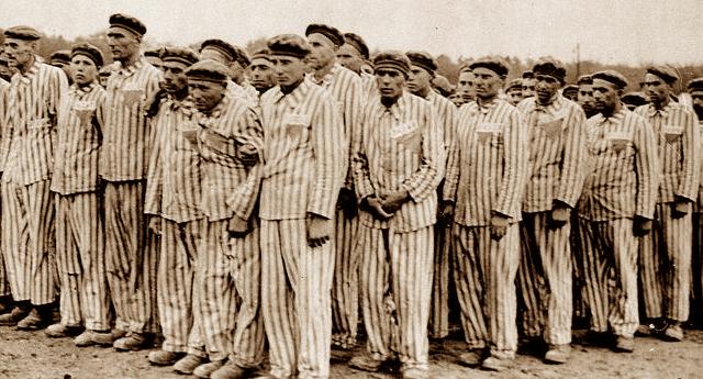 """La ONU publica archivos sobre el Holocausto que """"reescribirán capítulos de la historia"""""""