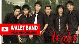 Kunci Gitar ( Lirik ) Lagu Walet Band - Akhir Kisah Kita