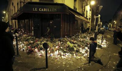 2015 Paris terror attacks