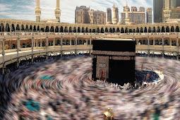 Seluruh Jemaah Haji Asal Indonesia Meninggal saat Salat di Masjid Mekkah