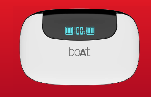 Boat Announces Airdopes 621 TWS With 150 Hours Playback Time