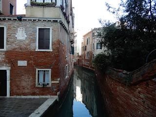 ヴェネツィア風景写真