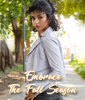 Embrace The Fall Season