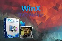 ,File Explorer,Windows,DVD,Windows 10,Netflix,WinX DVD Author